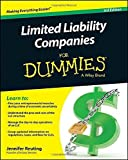 img - for Limited Liability Companies For Dummies 3rd edition by Reuting, Jennifer (2014) Paperback book / textbook / text book