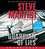 Guardian of Lies Low Price CD (0062010891) by Martini, Steve