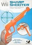 echange, troc Fusil sharp shooter pour wii