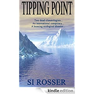 Tipping Point: Action-Adventure Thriller