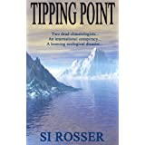 Tipping Point: Action-Adventure Thrillerdi Simon Rosser