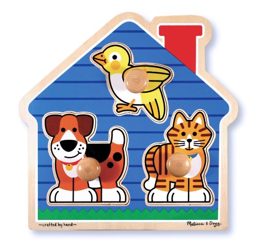 Cheap Fun Melissa & Doug Pets Jumbo (B000GL1DUE)