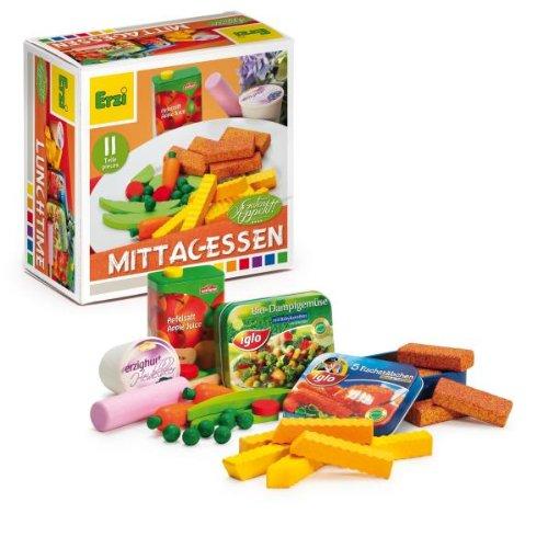 Erzi Sortierung Mittagessen Spiele Spielzeuge Lernspielzeug Holzspielzeug Holz