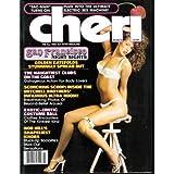 Cheri Adult Magazine March 1983 San Francisco Night Sights ~ Cheri