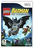 echange, troc LEGO Batman: The Videogame (Wii) [import anglais]