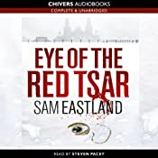 Eye of the Red Tsar at audible.com
