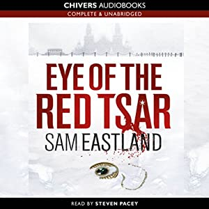Eye of the Red Tsar | [Sam Eastland]