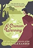A Crimson Warning (A Lady Emily Mystery)