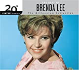 Brenda Lee Album - 20th Century Masters: Millennium Collection (Eco-Friendly Packaging) (Front side)