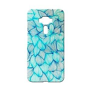 BLUEDIO Designer Printed Back case cover for Meizu MX5 - G3685