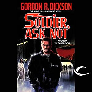 Soldier, Ask Not Audiobook