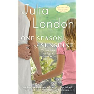 One Season of Sunshine by Julia London