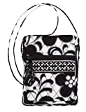 Vera Bradley Mini Hipster in Night and Day