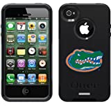 University of Florida – Gator Head design on a Black OtterBox® Commuter Series® Case for iPhone 4s / 4 Reviews