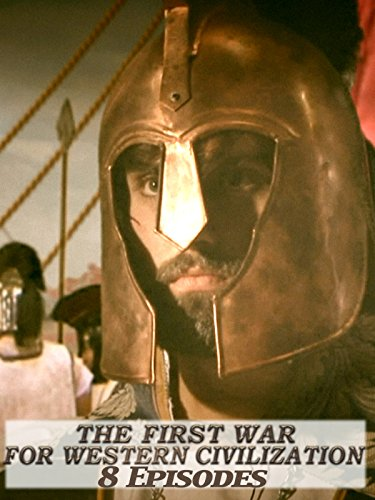 """Making of"" The First War for Western Civilization and 300 Spartans"