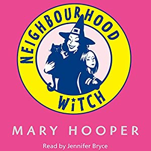 Neighbourhood Witch Audiobook