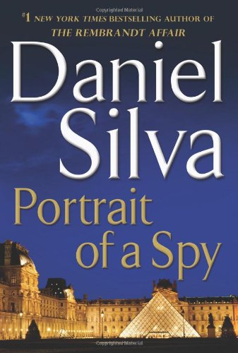 Portrait of a Spy
