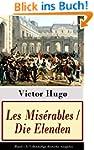 Les Mis�rables / Die Elenden (Band 1-...