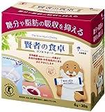 賢者の食卓 ダブルサポート 6g×30包 【特定保健用食品】