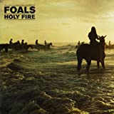 FOALS-HOLY FIRE