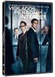 Vigilados: Person Of Interest - Temporada 2 en DVD en español