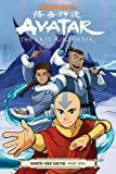 Avatar: The Last Airbender–North and South Part One