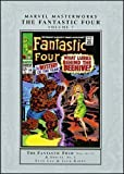 Marvel Masterworks: Fantastic Four Vol. 7 (Silver cover) (Vol. 34 in the Marvel Masterworks Library)