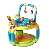 Bright Starts Bounce-A-Bout Activity Center, Neutral