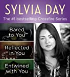 The Crossfire Series Books 1-3 by Syl...