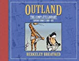img - for Berkeley Breathed's Outland: The Complete Collection book / textbook / text book