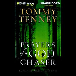 Prayers of a God Chaser Audiobook
