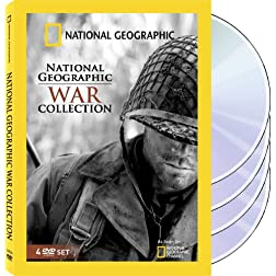 National Geographic War Collection