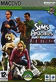 echange, troc Les Sims - Histoires d'Animaux