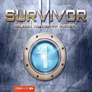 Treue und Verrat (Survivor 2.01) Hörbuch