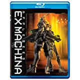 Appleseed Ex Machina [Blu-ray]by Ai Kobayashi