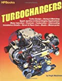 Betty Macinnes Turbochargers HP49 (HP Books)
