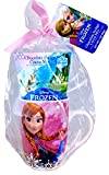 Disney Frozen Anna Mug with Chocolate Fudge Cocoa Mix Gift Set