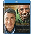 The Intouchables [Blu-ray]