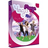 Manga Yoga - Cherry Blossom ... Yoga for children [DVD]by Zoe Miku