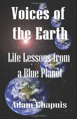 Voices of the Earth - Life Lessons from a Blue Planet