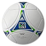 adidas MLS 2012 Official Match ball size 5 fifa aproved
