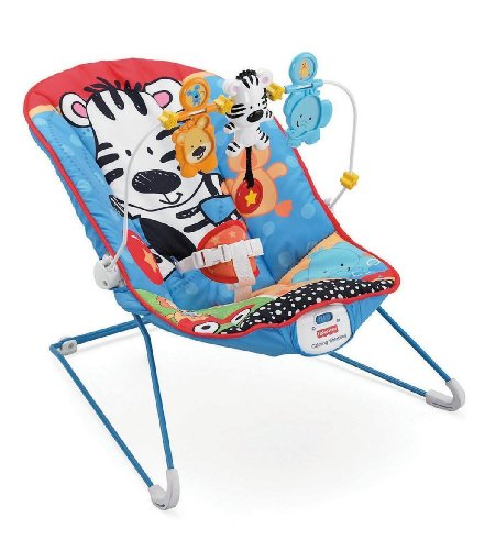 Fisher-Price bebé adorables animales del gorila