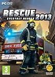 Rescue 2013 (PC DVD)