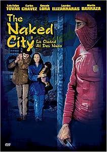 Naked City [DVD] [1990] [Region 1] [US Import] [NTSC]