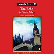 The Echo | [Minette Walters]