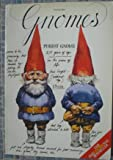 Gnomes (0330257552) by Wil Huygen