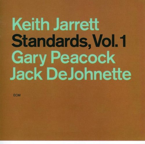 keith jarrett biography