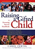 img - for Raising a Gifted Child: A Parenting Success Handbook book / textbook / text book