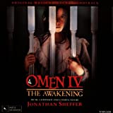 Jonathan Sheffer: Omen IV Original Soundtrack [SOUNDTRACK]