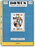 Domus, Volume 1, 1928-1939 (Italian Edition)